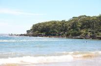 Abraham Bossom Beach